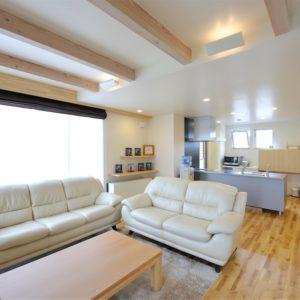 吉田の邸宅2