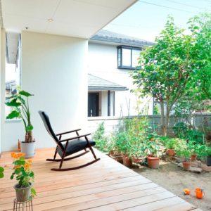 吉田の邸宅3