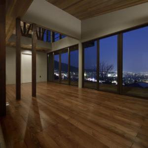 上松の邸宅2