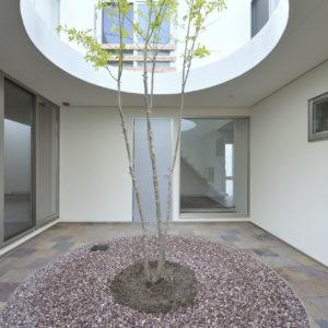 青木島の邸宅2