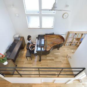 篠ノ井会の邸宅2
