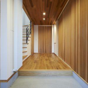 青木島の邸宅3