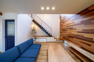 階段・ホール